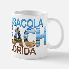 Summer pensacola- florida Mugs
