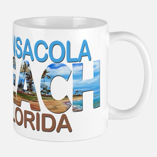Summer pensacola- florida Mugs