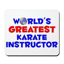 World's Greatest Karat.. (A) Mousepad