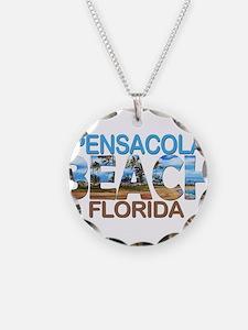 Summer pensacola- florida Necklace