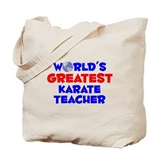 World's Greatest Karat.. (A) Tote Bag