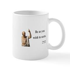 Socrates 5 Mug