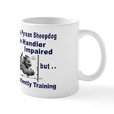 Pyrean Sheepdog Mug