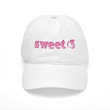SWEET<3 Baseball Cap