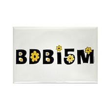 BDBI5M Rectangle Magnet