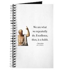 Socrates 6 Journal
