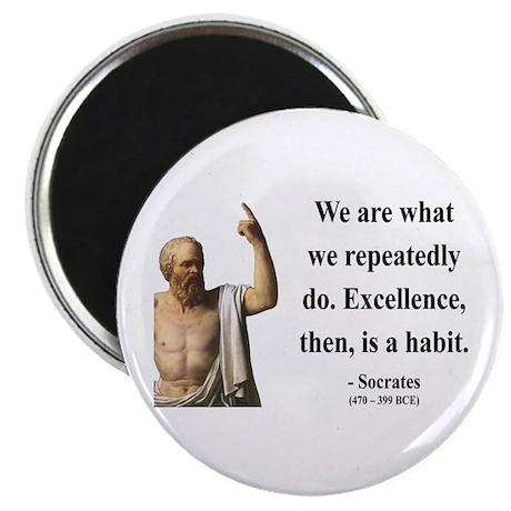 Socrates 6 Magnet