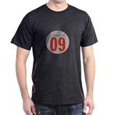 class of '09 (red and grey) T-Shirt