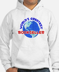World's Greatest Books.. (E) Hoodie