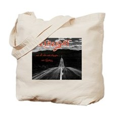 Cute Birthright Tote Bag