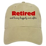 Retirement Classic Cap