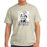 REAGAN Is My Homeboy - Retro Light T-Shirt