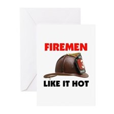 FIREHOUSE Greeting Cards (Pk of 20)