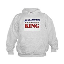 JAMARCUS for king Hoodie