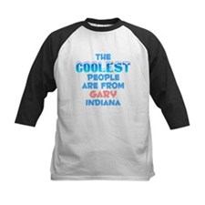 Coolest: Gary, IN Tee