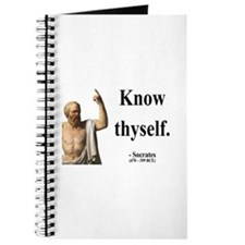 Socrates 8 Journal