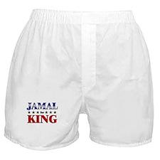 JAMAL for king Boxer Shorts