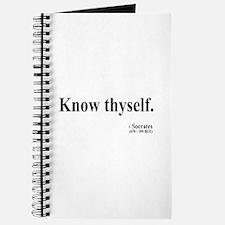 Socrates 8 Journal