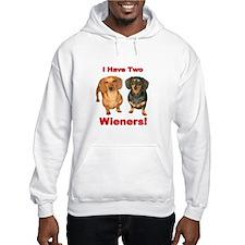 Two Wieners Hoodie