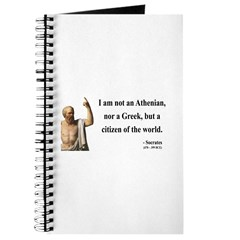 Socrates 10 Journal