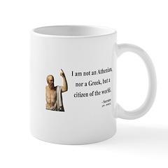 Socrates 10 Mug