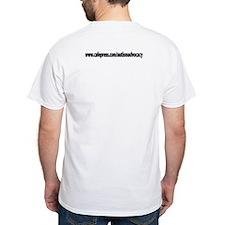Mercury in Vaccines Shirt