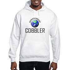 World's Coolest COBBLER Hoodie