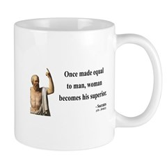 Socrates 13 Mug