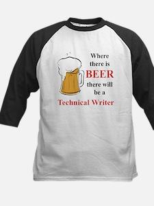 Technical Writer Tee