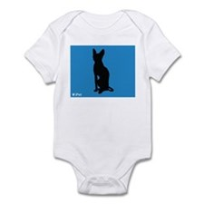Sphynx iPet Infant Bodysuit