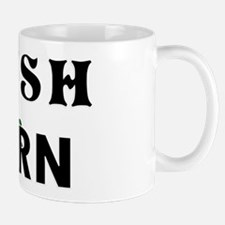 Irish Nurse RN Mug