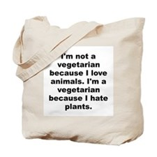 Cute A whitney brown Tote Bag