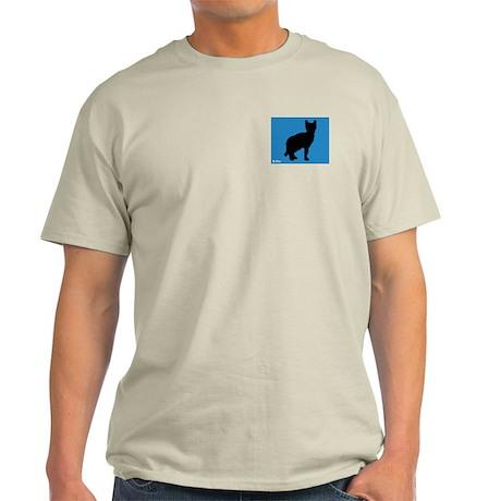 Sokoke iPet Light T-Shirt