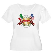 GOIIA Logo - T-Shirt