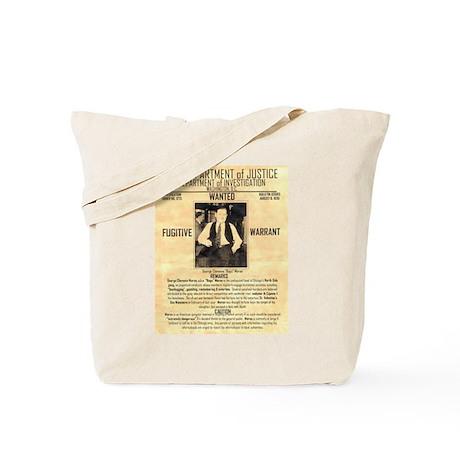 Bugs Moran Tote Bag