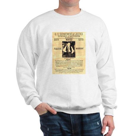 Bugs Moran Sweatshirt