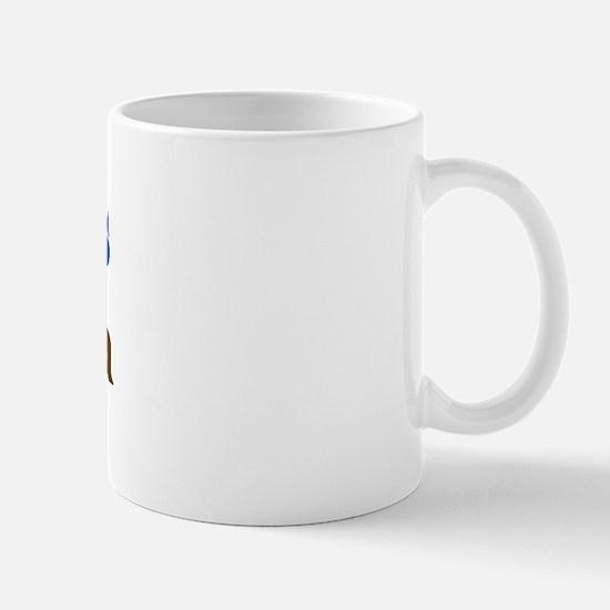 Sarah's Grandpa Mug