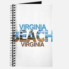 Summer virginia beach- virginia Journal