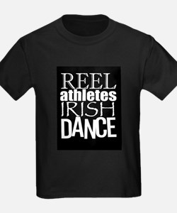 Reel Athletes T-Shirt