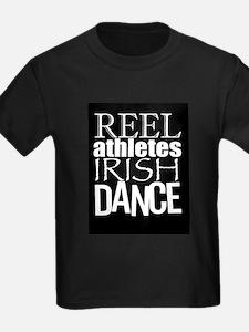 Reel Athletes T-Shirt