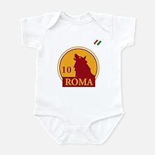Roma 10 Infant Bodysuit