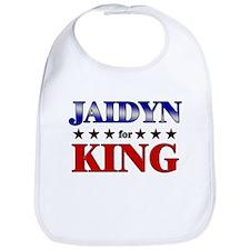 JAIDYN for king Bib