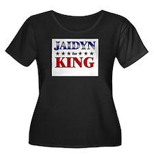 JAIDYN for king T