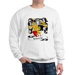 Albrecht Family Crest Sweatshirt