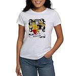 Albrecht Family Crest Women's T-Shirt
