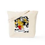 Albrecht Family Crest Tote Bag