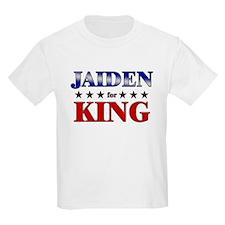 JAIDEN for king T-Shirt