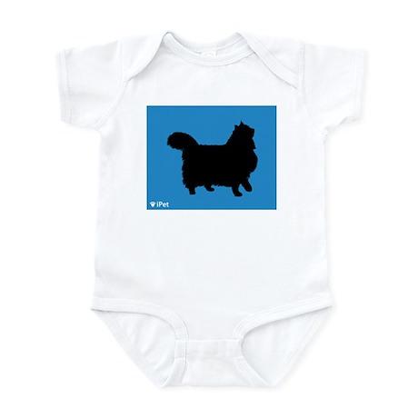 Wegie iPet Infant Bodysuit