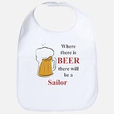 Sailor Bib