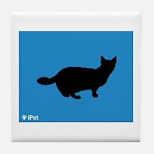 Munchkin iPet Tile Coaster